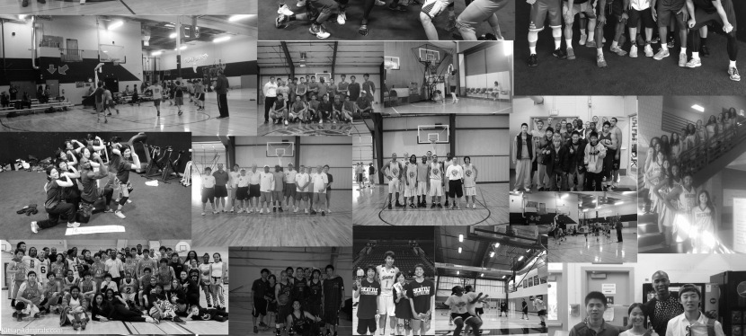 Basketball Academy とは